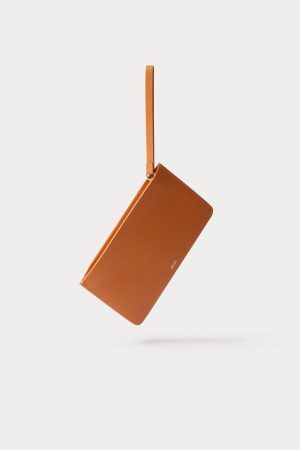 DA02 Pouch - Brown