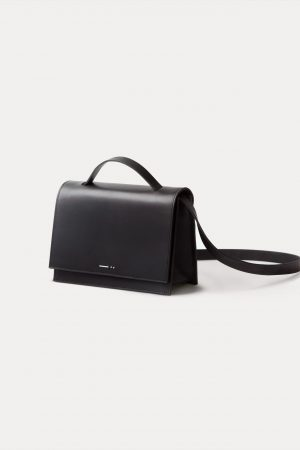 DA03 Crossbody - Black