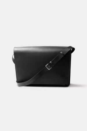DA05 Messenger M - Black