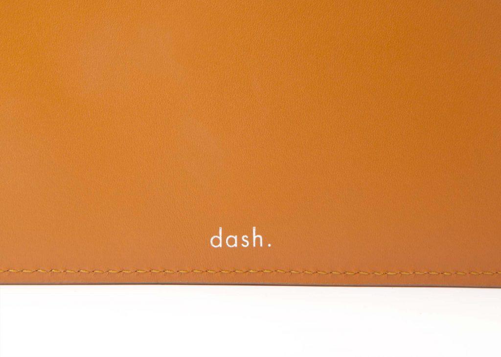 DA02 Pouch - Brown