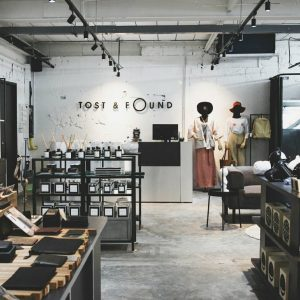 Tost & Found - Thonglor
